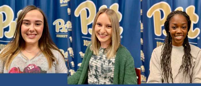 Pitt-Johnstown students discuss life on campus